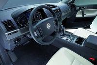 Детройт-2009: Volkswagen Touareg класса