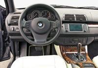 Тест драйв автомобилей: Audi Q7, BMW X5, Mercedes-Benz ML 320, VW Touareg