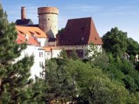 Туры в Табор в Чехию