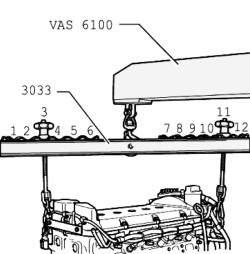 Поднятие головки блока цилиндров