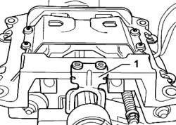 Крепежные болты рулевой колонки