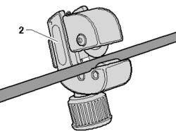Приспособление для разрезания трубопровода