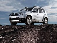 Renault Duster,Дастер, рено дастер